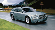 Chrysler 300C Tourer